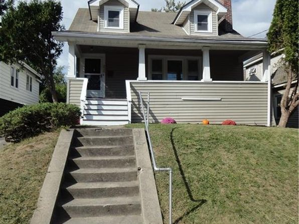 3 bed 1 bath Single Family at 212 Draper Ave Syracuse, NY, 13219 is for sale at 100k - 1 of 25