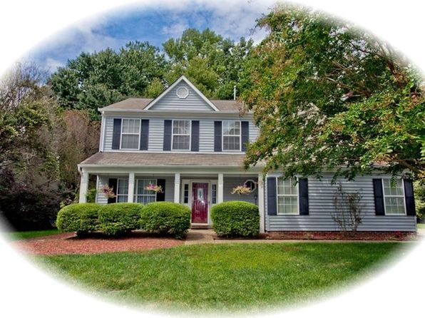 4 bed 3 bath Single Family at 115 Ponsonby Dr Yorktown, VA, 23693 is for sale at 355k - 1 of 32