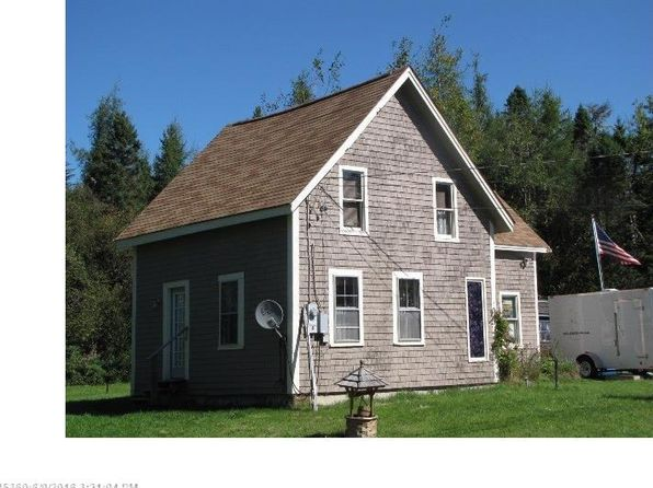 1 bed 1 bath Single Family at 1214 Cutler Rd Whiting, ME, 04691 is for sale at 59k - 1 of 8