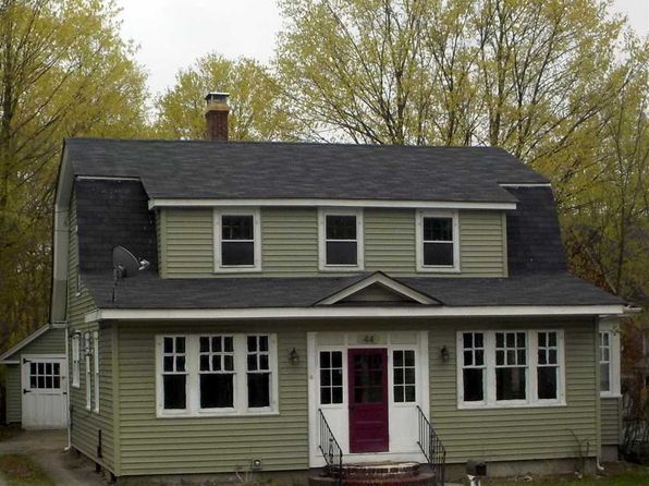 3 bed 1.5 bath Single Family at 44 Summer St Bristol, NH, 03222 is for sale at 164k - 1 of 21