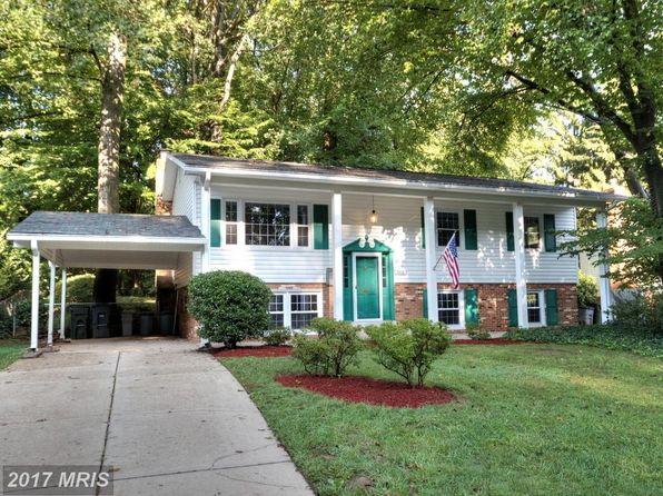 5 bed 3 bath Single Family at 5010 Fleming Dr Annandale, VA, 22003 is for sale at 570k - 1 of 2