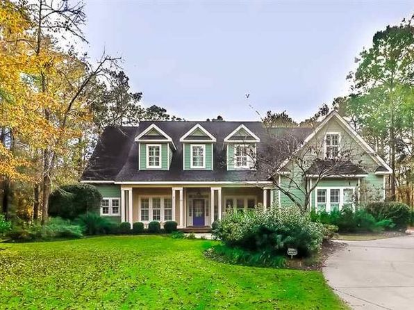 6 bed 8 bath Single Family at 32 Cameron Court Pawleys Plantation Pawleys Island, SC, 29585 is for sale at 599k - 1 of 25