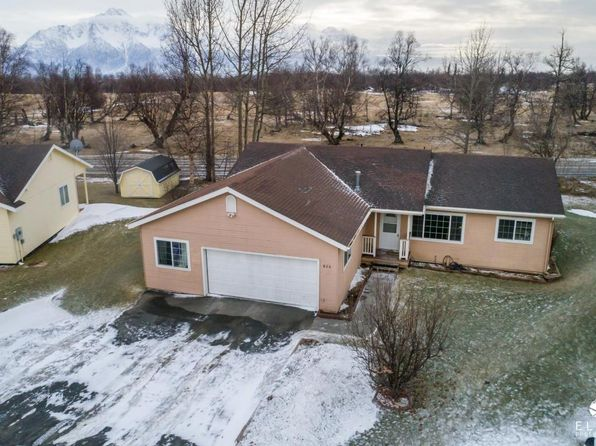 3 bed 1.75 bath Single Family at 820 W Coville Cir Palmer, AK, 99645 is for sale at 207k - 1 of 15