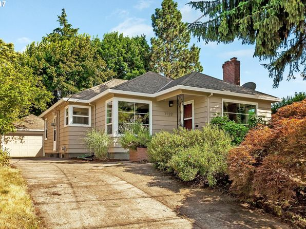 4 bed 2 bath Single Family at 7122 N Wall Ave Portland, OR, 97203 is for sale at 470k - 1 of 32