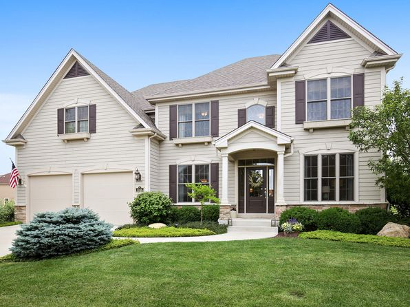 4 bed 3 bath Single Family at 3546 Hidden Fawn Dr Elgin, IL, 60124 is for sale at 410k - 1 of 28
