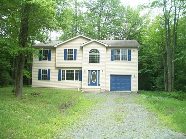 4 bed 3 bath Single Family at 308 Sidney Ave Pocono Summit, PA, 18346 is for sale at 163k - 1 of 14