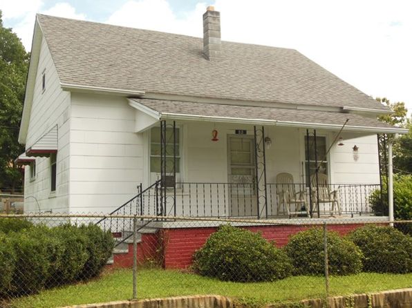 2 bed 1 bath Single Family at 52 Sixth St Marion, NC, 28752 is for sale at 68k - 1 of 10