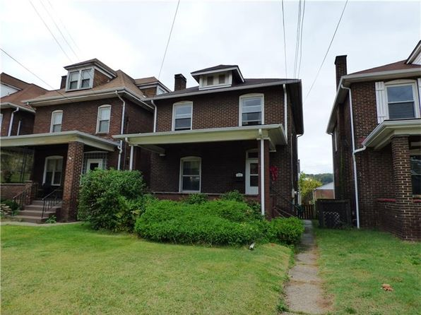 3 bed 1 bath Single Family at 1717 Duss Ave Ambridge, PA, 15003 is for sale at 68k - 1 of 17