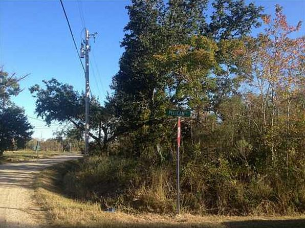 null bed null bath Vacant Land at 0 Pelican St Bay St. Louis, MS, 39520 is for sale at 7k - 1 of 2