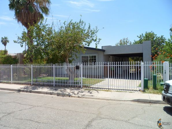4 bed 2 bath Single Family at 130 John Kennedy St Calexico, CA, 92231 is for sale at 193k - 1 of 13