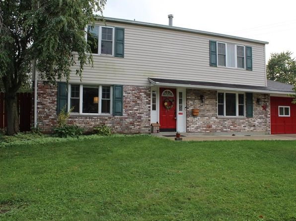4 bed 3 bath Single Family at 5974 Pagent Ln Dayton, OH, 45424 is for sale at 129k - 1 of 45