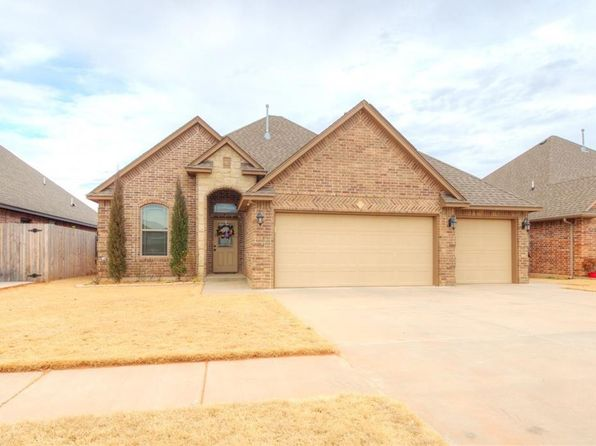 4 bed 2 bath Single Family at 1908 WHEATFIELD AVE YUKON, OK, 73099 is for sale at 180k - 1 of 25