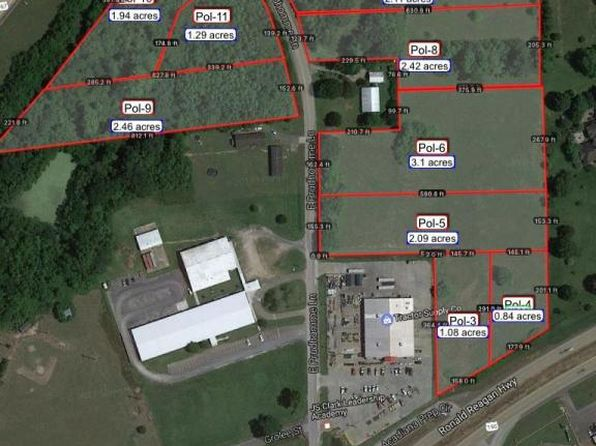 null bed null bath Vacant Land at 1591 E Prudhomme St Opelousas, LA, 70570 is for sale at 274k - google static map