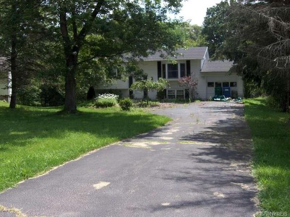 3 bed 2 bath Single Family at 16 Trap Brook Dr Macedon, NY, 14502 is for sale at 72k - google static map