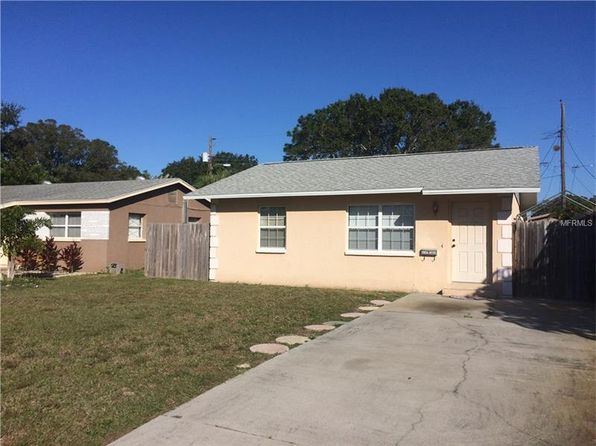 2 bed 1 bath Single Family at 3761 34th Ave N Saint Petersburg, FL, 33713 is for sale at 156k - 1 of 9