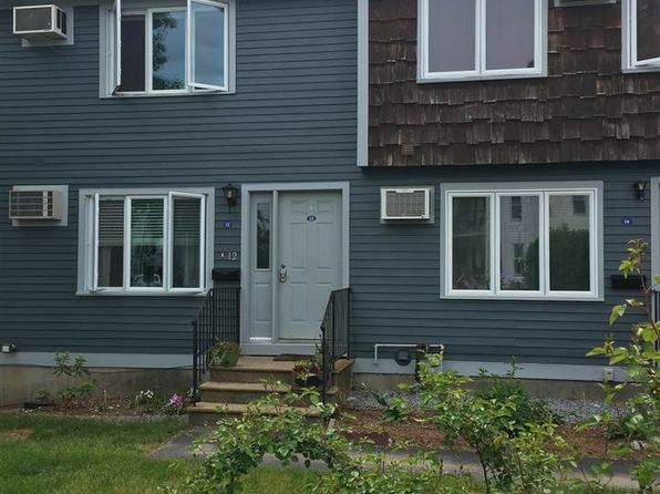 2 bed 2 bath Townhouse at 12 Auclair Ave Manchester, NH, 03102 is for sale at 140k - 1 of 18