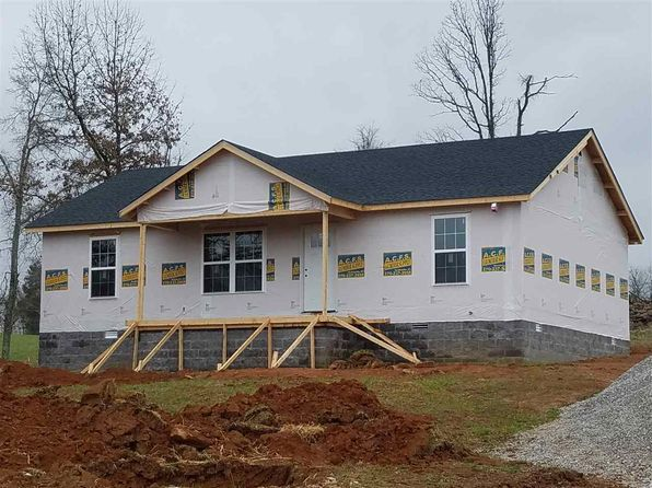 3 bed 2 bath Single Family at 1191 Jack Simmons Rd Bowling Green, KY, 42101 is for sale at 125k - google static map