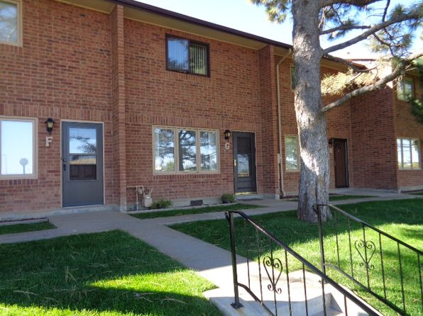 2 bed 2 bath Condo at 2101 Chatalet Ln Pueblo, CO, 81005 is for sale at 110k - 1 of 12