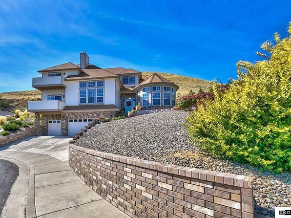 4 bed 3 bath Single Family at 1272 Crain St Carson City, NV, 89703 is for sale at 500k - 1 of 22