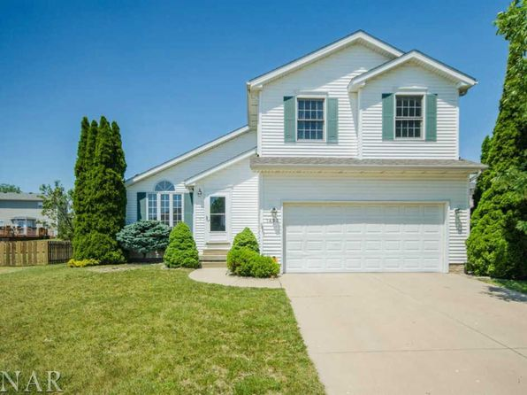 3 bed 2.5 bath Single Family at 1403 Dublin Dr Normal, IL, 61761 is for sale at 192k - 1 of 30