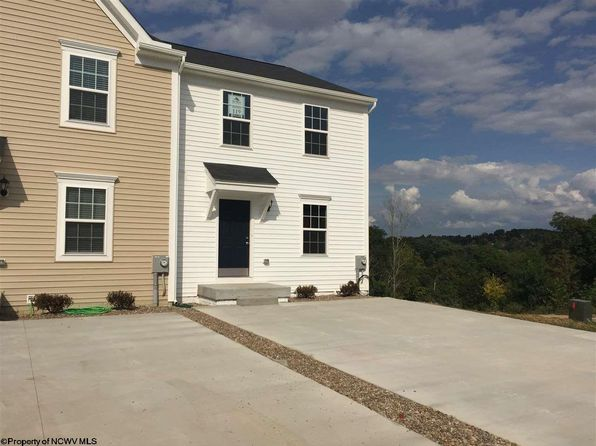 3 bed 2.5 bath Townhouse at 109 Kingsbury Ct White Hall, WV, 26554 is for sale at 170k - 1 of 16