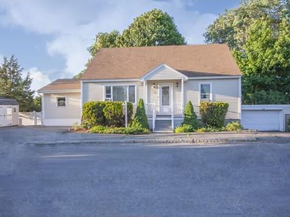 3 bed 2 bath Single Family at 34 Calumet Rd Methuen, MA, 01844 is for sale at 340k - 1 of 29
