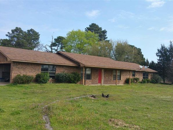 3 bed 2 bath Single Family at 1263 County Road 1660 Mt Pleasant, TX, 75455 is for sale at 100k - 1 of 3