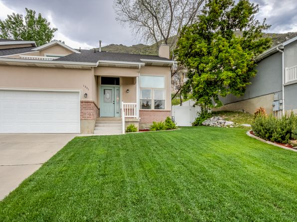 3 bed 2 bath Townhouse at 1331 S Slate Canyon Dr Provo, UT, 84606 is for sale at 260k - 1 of 29