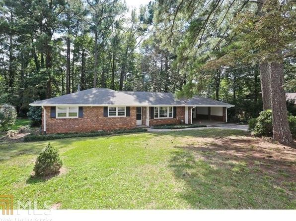 3 bed 2 bath Single Family at 3957 Anna Maria Ct Clarkston, GA, 30021 is for sale at 180k - 1 of 32