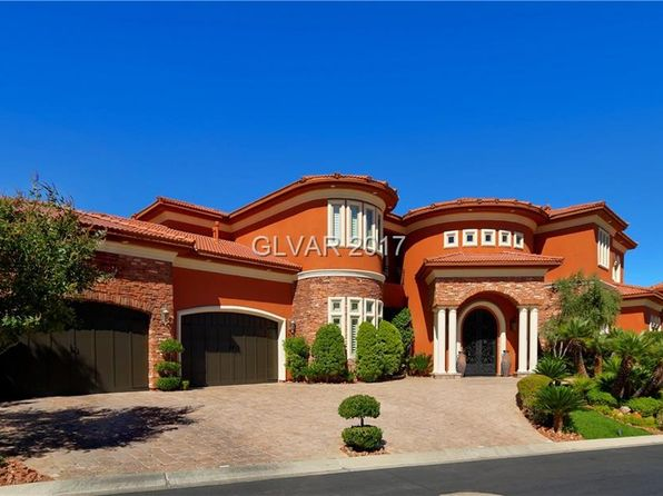 5 bed 7 bath Single Family at 35 Sankaty Cir Henderson, NV, 89052 is for sale at 2.30m - 1 of 35