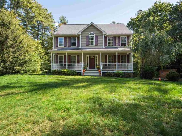 4 bed 3 bath Single Family at 28 Ladd Rd Brentwood, NH, 03833 is for sale at 400k - 1 of 38