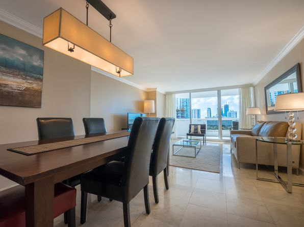 1 bed 2 bath Condo at 1717 N Bayshore Dr Miami, FL, 33132 is for sale at 375k - 1 of 16