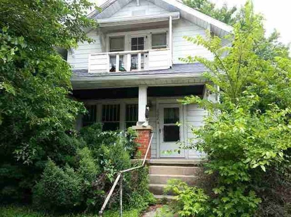 3 bed 2 bath Single Family at 1502 Main St Vincennes, IN, 47591 is for sale at 45k - google static map