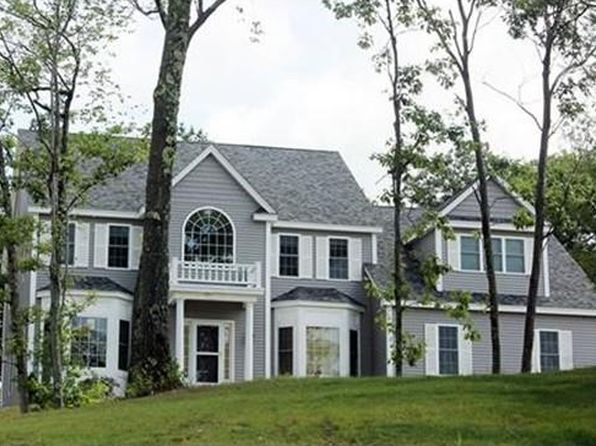 4 bed 4 bath Single Family at 45 Old Cart Path Holliston, MA, 01746 is for sale at 800k - 1 of 13