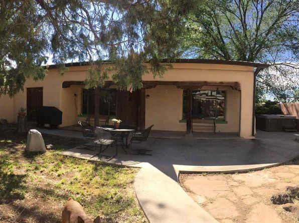 3 bed 1 bath Single Family at 55 Upper San Pedro Rd Espanola, NM, 87532 is for sale at 135k - 1 of 12