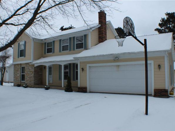 4 bed 3 bath Single Family at 3911 Cottonwood Dr Eau Claire, WI, 54701 is for sale at 240k - 1 of 14