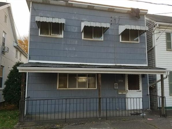 3 bed 1 bath Single Family at 427 Washington St Mt Pleasant, PA, 15666 is for sale at 5k - 1 of 4