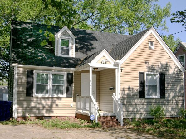 3 bed 3 bath Single Family at 2923 ARGONNE AVE NORFOLK, VA, 23509 is for sale at 179k - 1 of 18