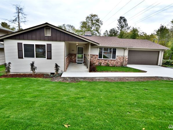 3 bed 2 bath Single Family at 5241 S Wapato Lake Dr Tacoma, WA, 98408 is for sale at 330k - 1 of 20