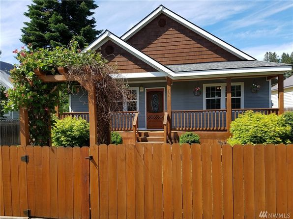 3 bed 2 bath Single Family at 704 LINCOLN AVE S CLE ELUM, WA, 98922 is for sale at 274k - 1 of 25