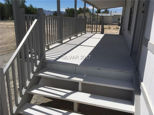 2 bed 2 bath Mobile / Manufactured at 4160 E Comanche Dr Pahrump, NV, 89061 is for sale at 90k - 1 of 23