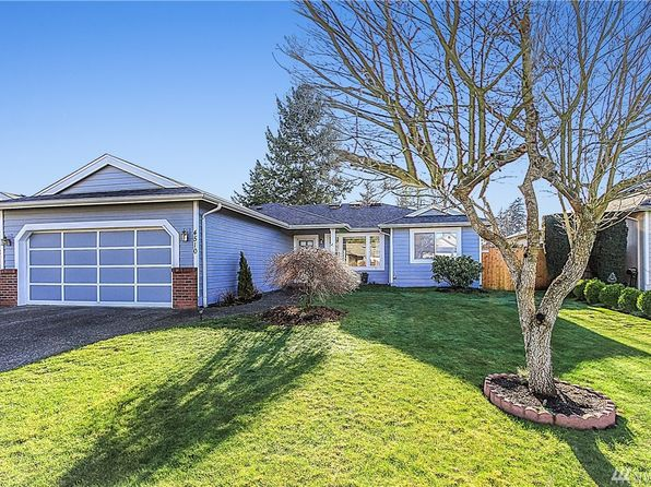 3 bed 2 bath Single Family at 4510 95th St NE Marysville, WA, 98270 is for sale at 345k - 1 of 20