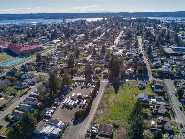 null bed null bath Vacant Land at 2345 Parcel B C D E Thompson Bremerton, WA, 98312 is for sale at 240k - 1 of 12