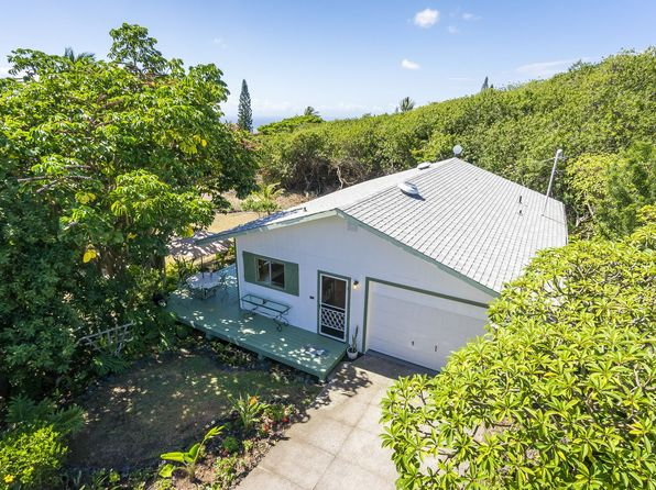 1 bed 1 bath Single Family at 94-5840 Kilo Makani Pl Naalehu, HI, 96772 is for sale at 199k - 1 of 24