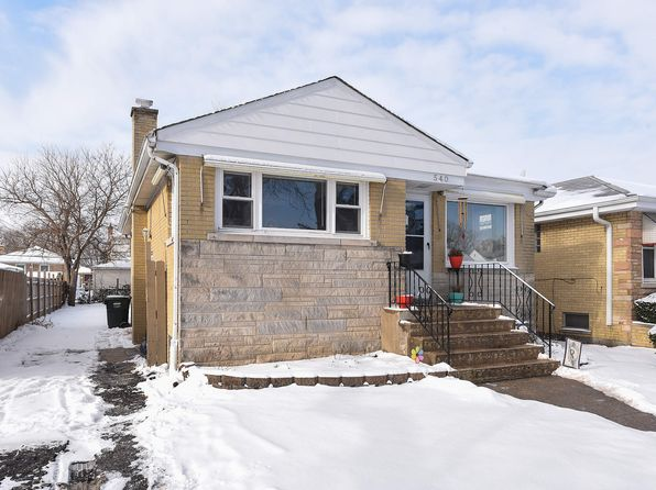 3 bed 1 bath Single Family at 540 49th Ave Bellwood, IL, 60104 is for sale at 139k - 1 of 10