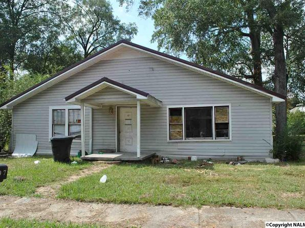 4 bed 1 bath Single Family at 407 Wilson St Gadsden, AL, 35904 is for sale at 13k - 1 of 2