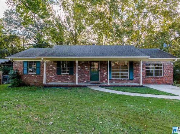 3 bed 2 bath Single Family at 539 Creekview Dr Pelham, AL, 35124 is for sale at 130k - 1 of 30