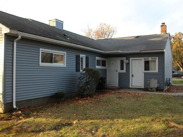 3 bed 1 bath Condo at 27 Pheasant Way Chicopee, MA, 01022 is for sale at 135k - 1 of 16
