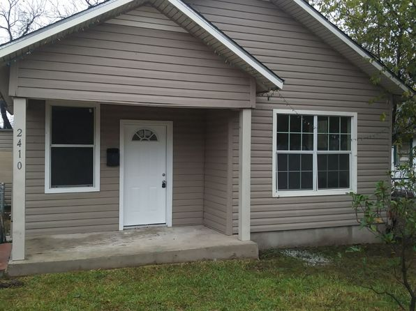 3 bed 1 bath Single Family at 2410 Leal St San Antonio, TX, 78207 is for sale at 90k - 1 of 6