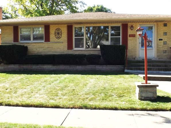 3 bed 2 bath Single Family at 5229 Oak Center Dr Oak Lawn, IL, 60453 is for sale at 230k - 1 of 25